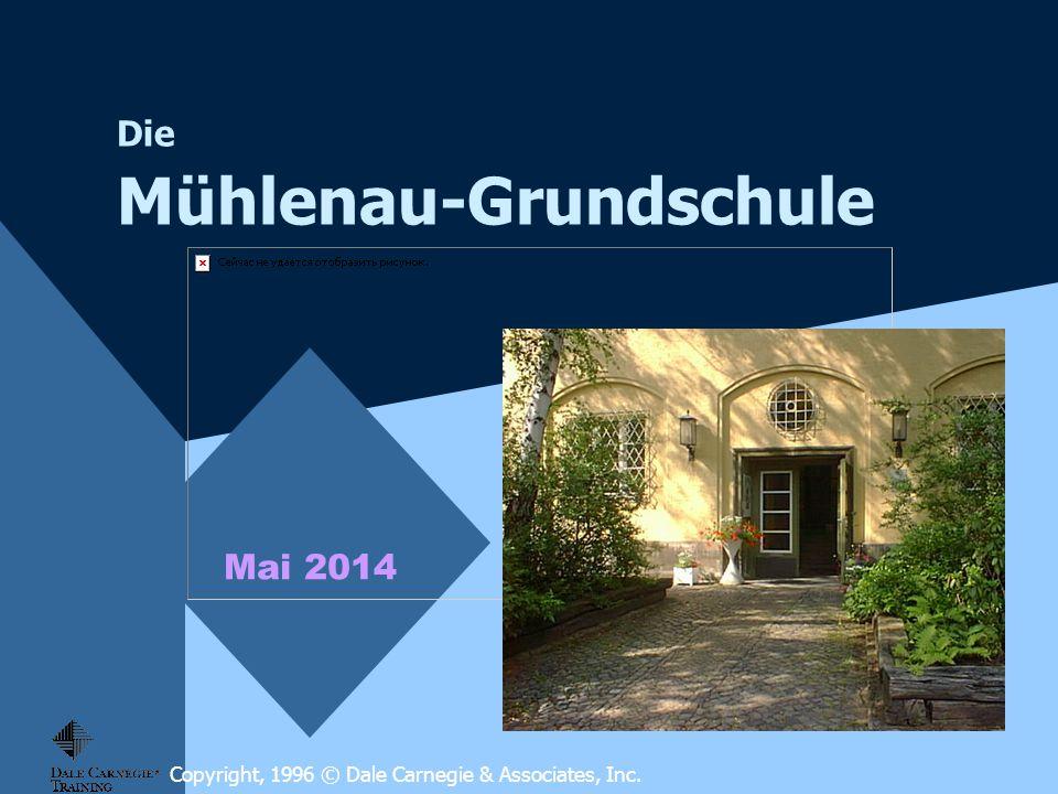 Die Mühlenau-Grundschule