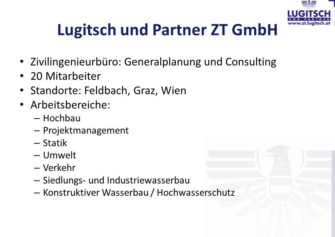 Lugitsch und Partner ZT GmbH