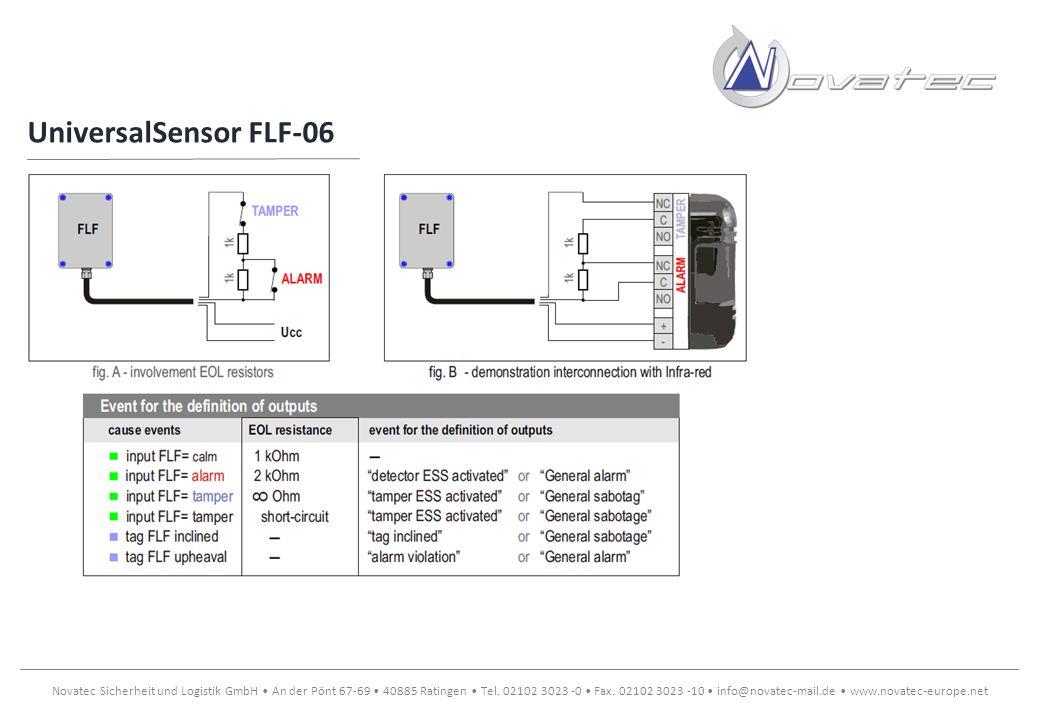 UniversalSensor FLF-06
