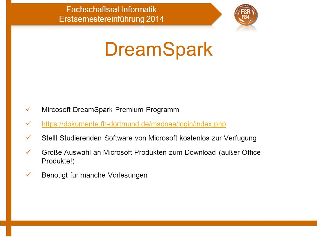 DreamSpark Mircosoft DreamSpark Premium Programm