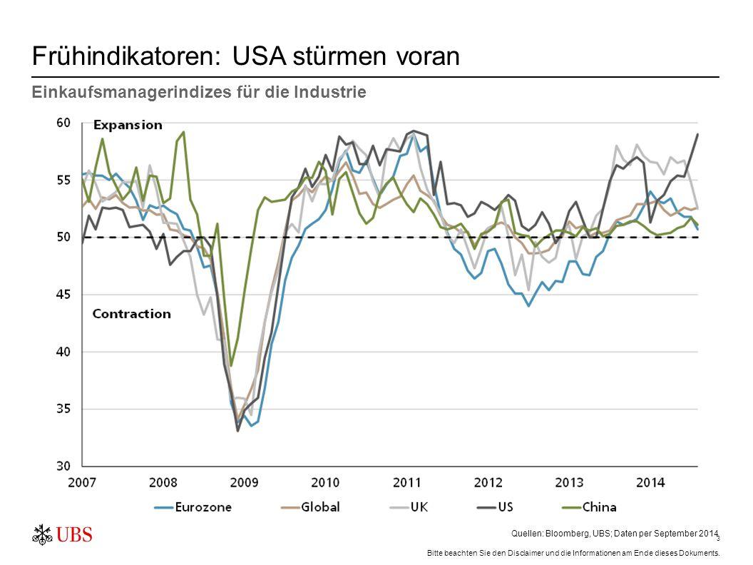 USA: Arbeitslosenquote sinkt in Richtung 6%
