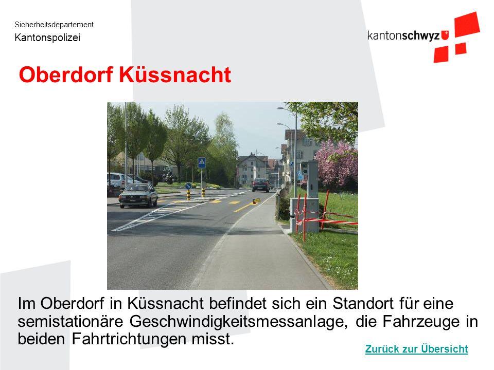 Oberdorf Küssnacht