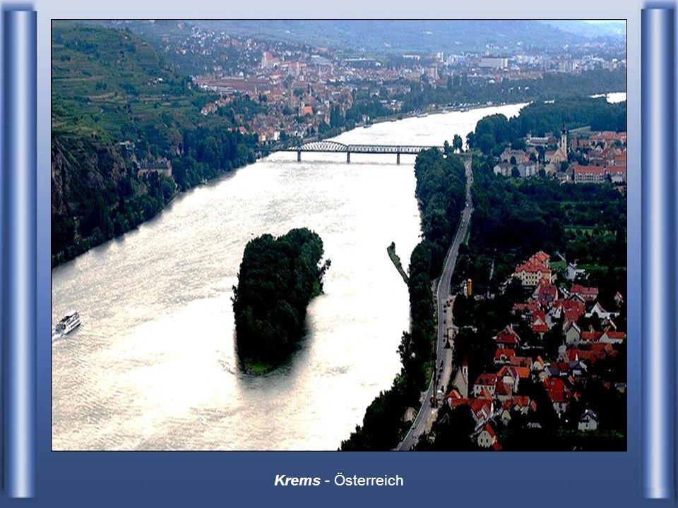 Krems - Österreich