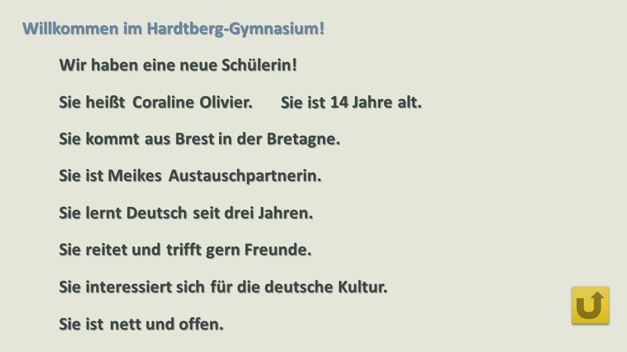 Willkommen im Hardtberg-Gymnasium!