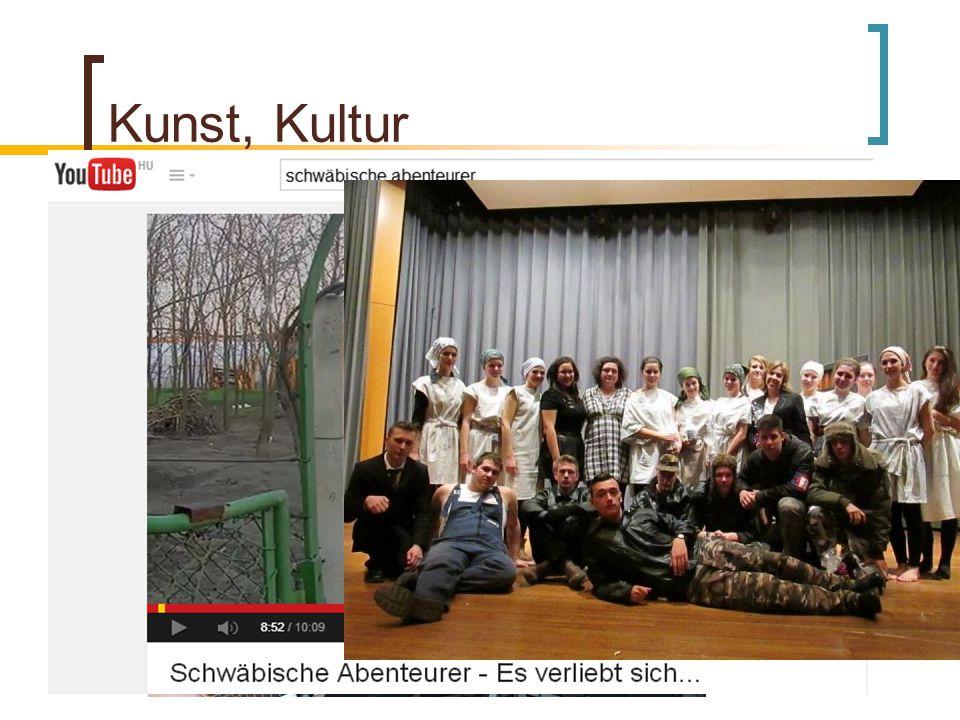 Kunst, Kultur Theatergruppe, Theatertag Schulchor