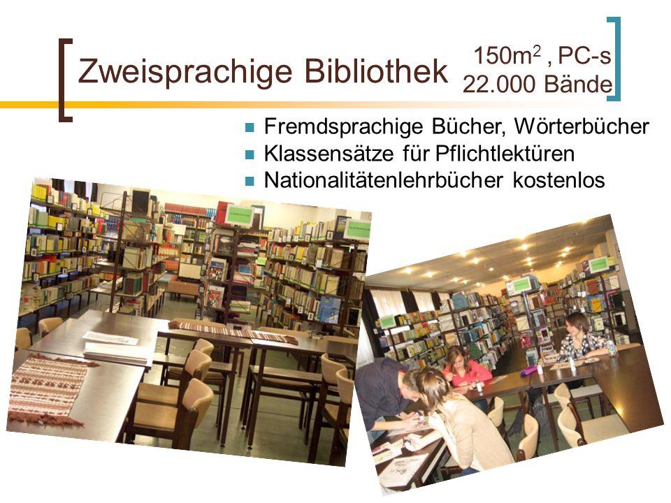 Zweisprachige Bibliothek