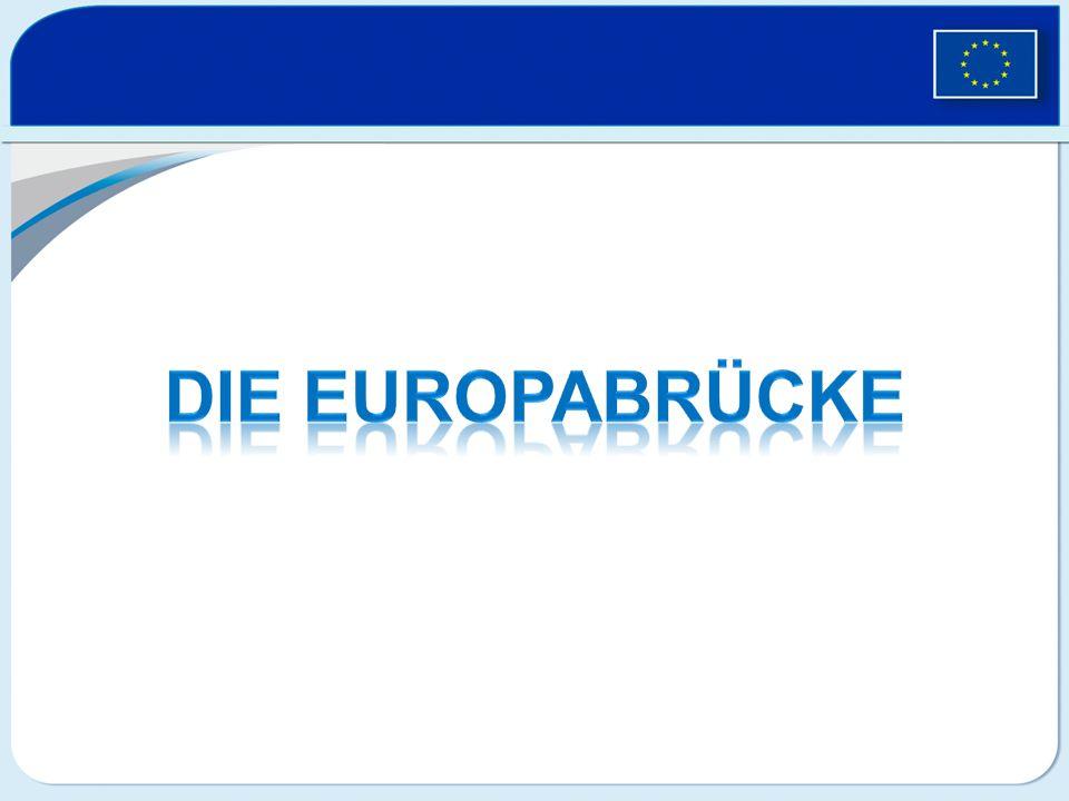 DIE DIE EUROPABRÜCKE