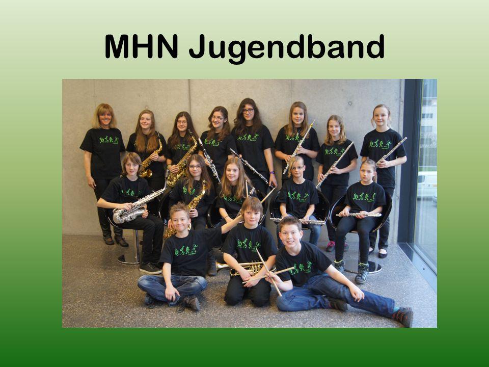 MHN Jugendband