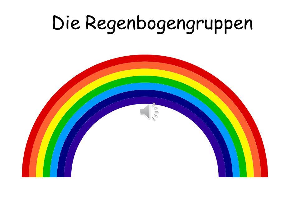 Die Regenbogengruppen