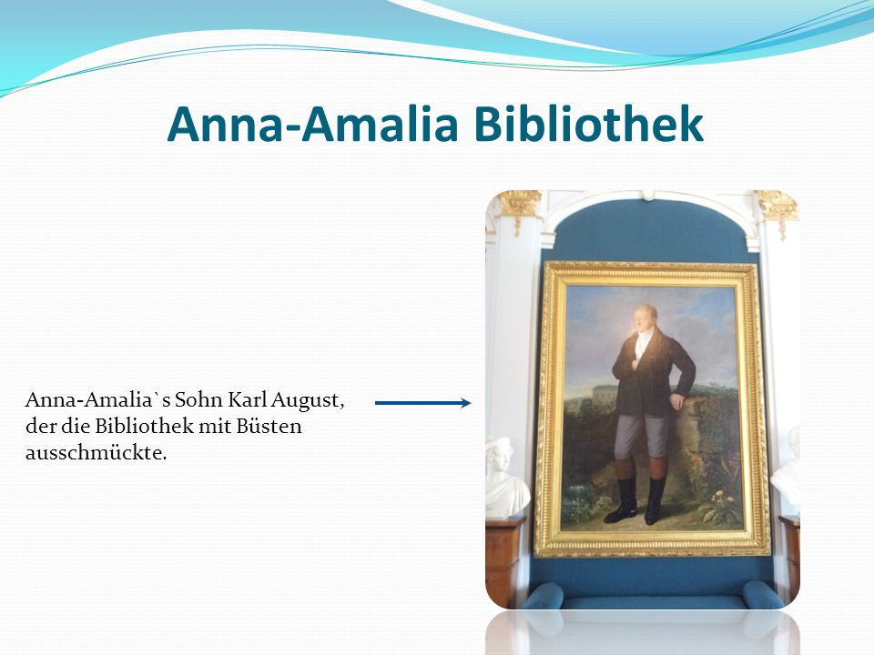 Anna-Amalia Bibliothek