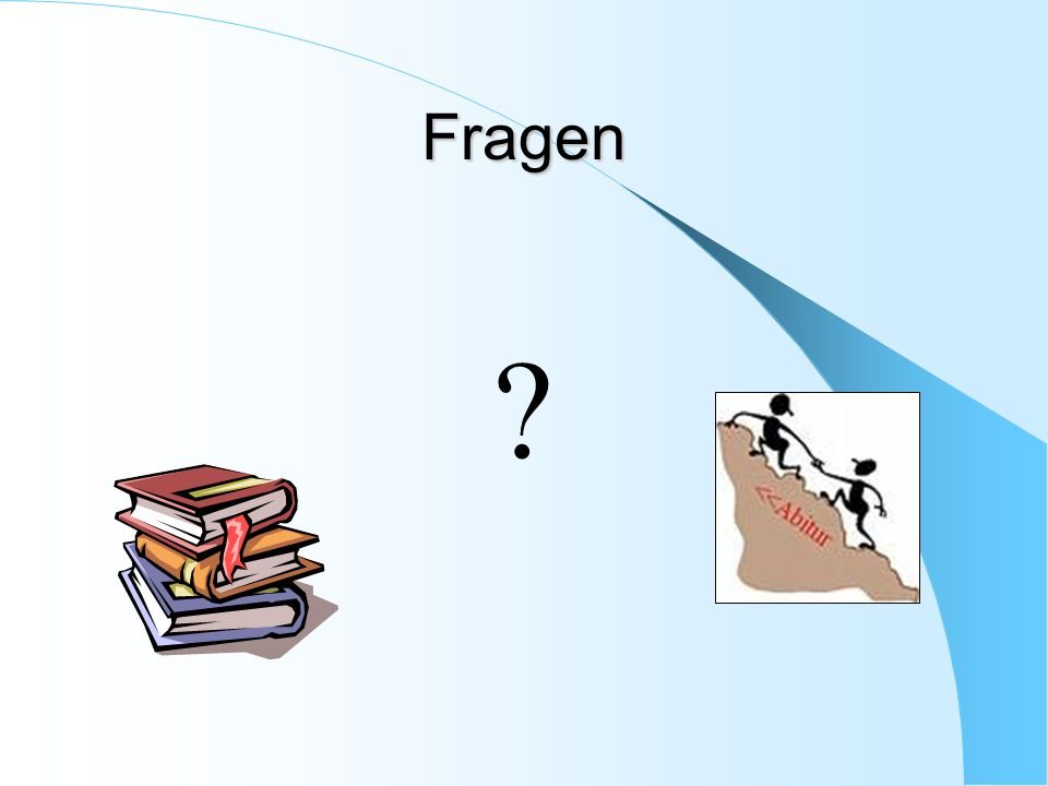 Fragen