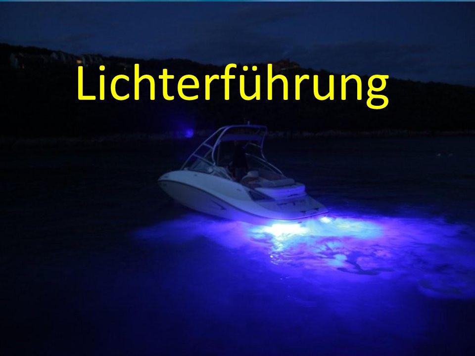 Lichterführung