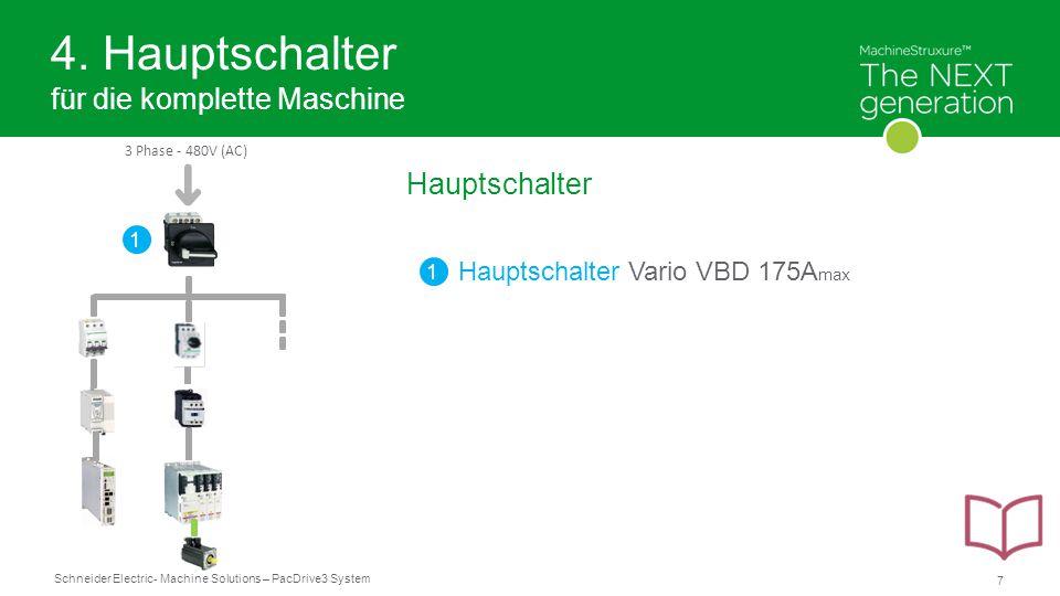 Tolle 3 Phasen Schütz Schaltplan Ideen - Elektrische Schaltplan ...
