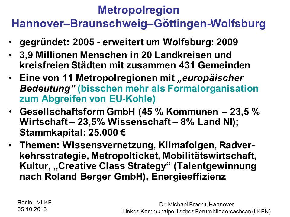 Metropolregion Hannover–Braunschweig–Göttingen-Wolfsburg