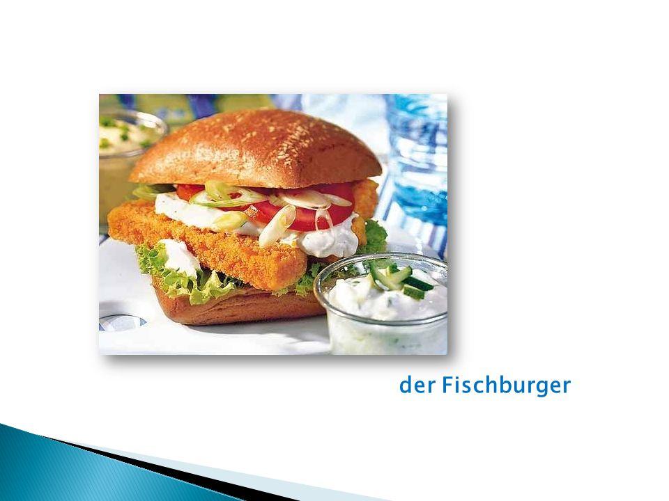 der Fischburger