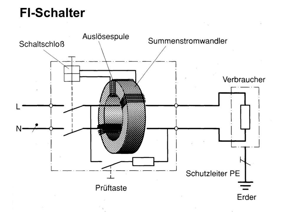 FI-Schalter