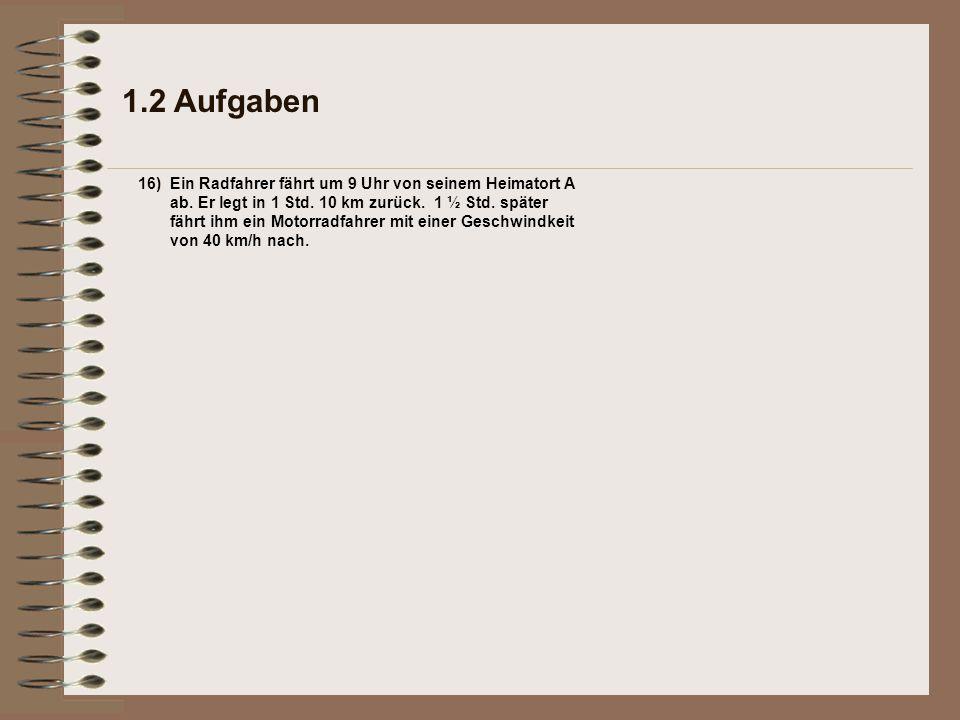 1.2 Aufgaben 16)