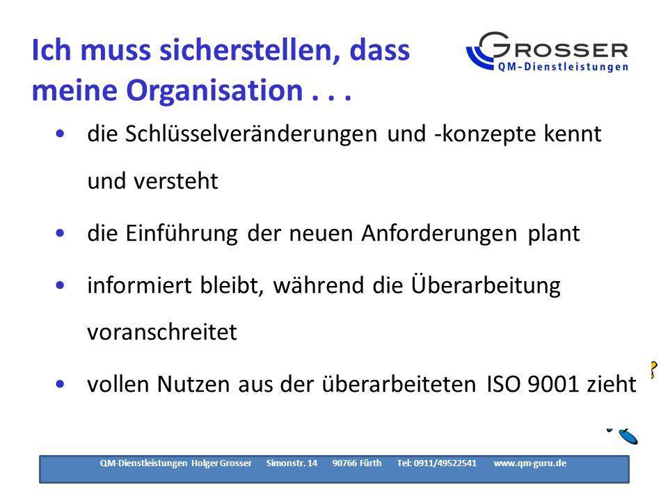 2.1 Gültigkeit der Zertifi- zierungen nach der ISO 9001:2008