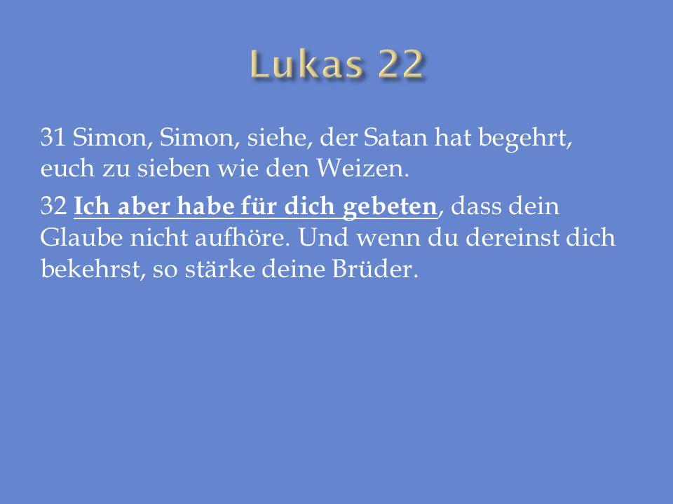 Lukas 22