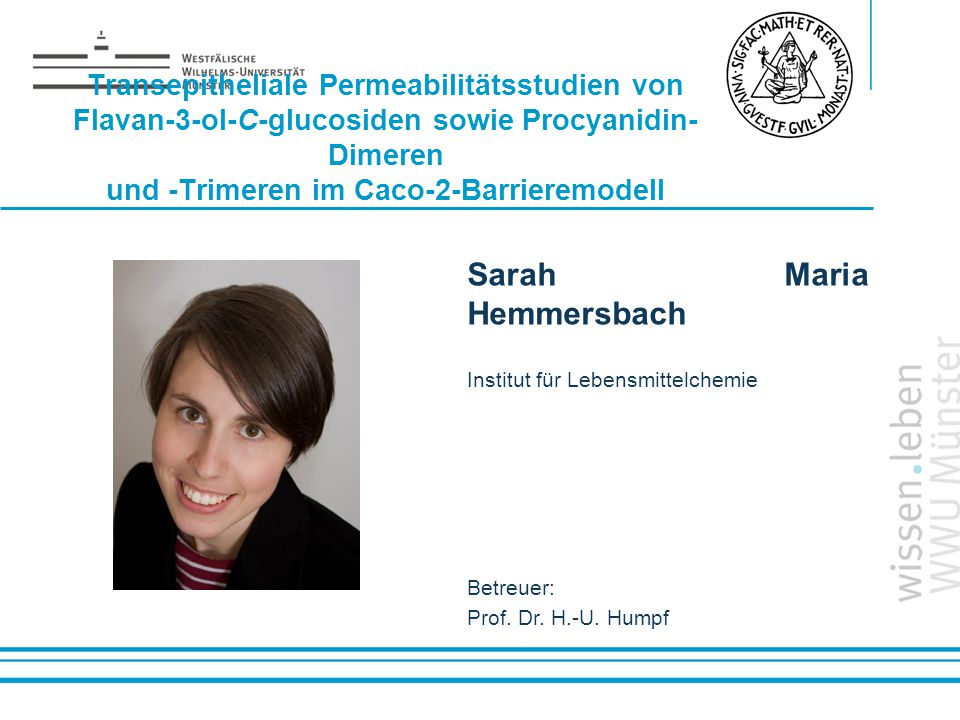 Sarah Maria Hemmersbach