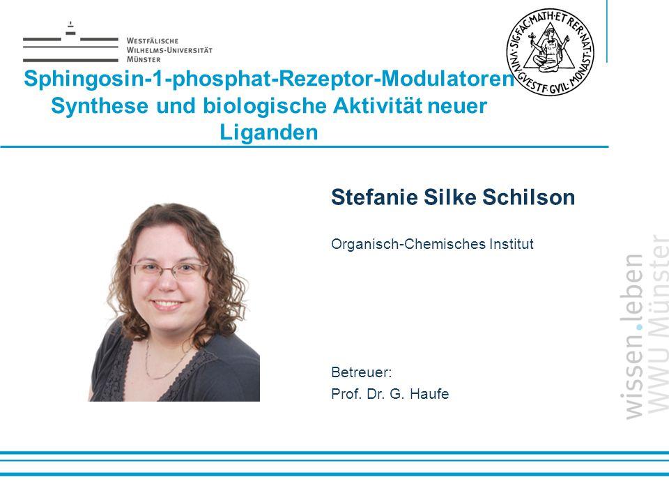 Stefanie Silke Schilson