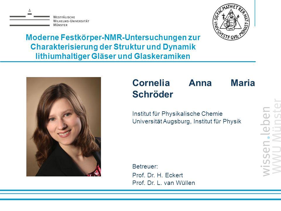 Cornelia Anna Maria Schröder