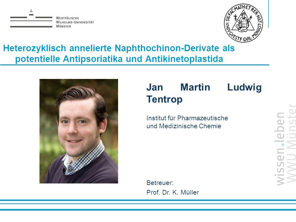 Jan Martin Ludwig Tentrop