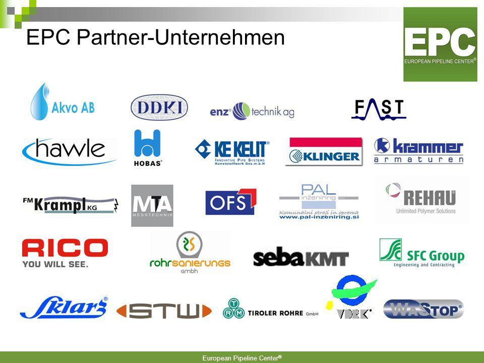 EPC Partner-Unternehmen