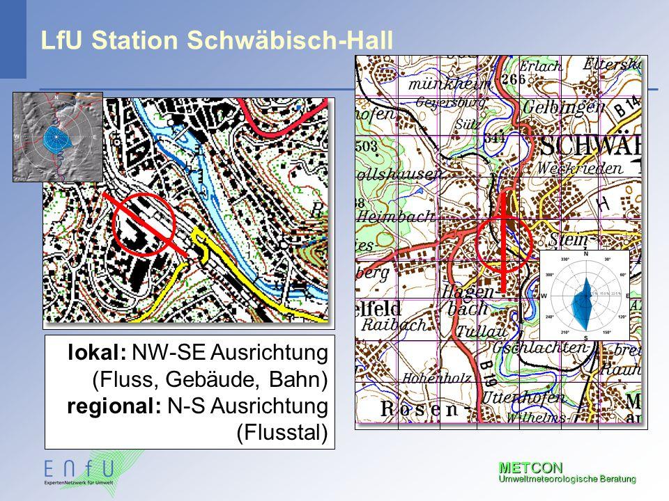 LfU Station Schwäbisch-Hall