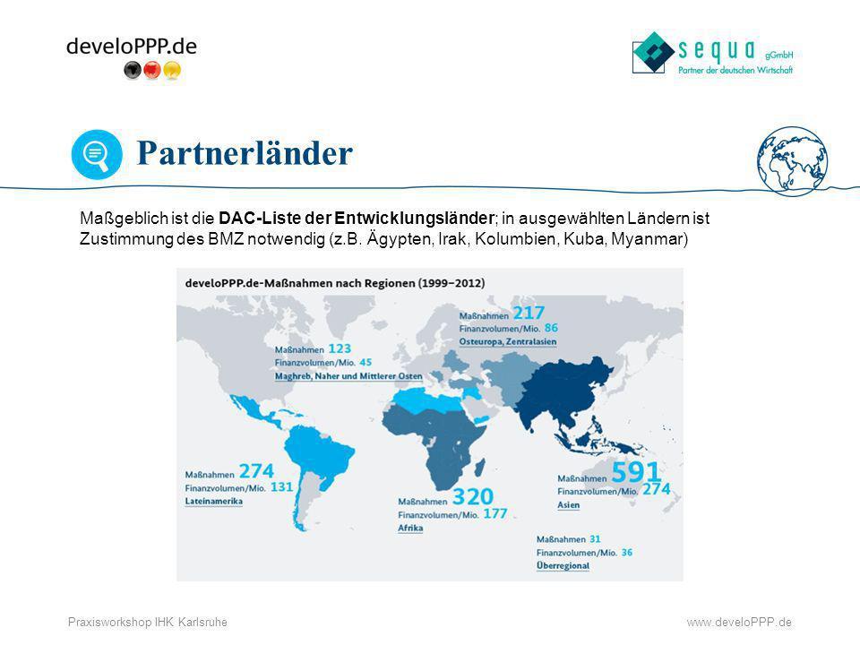 Partnerländer