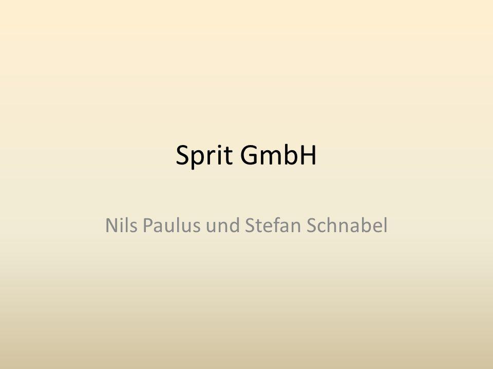 Nils Paulus und Stefan Schnabel