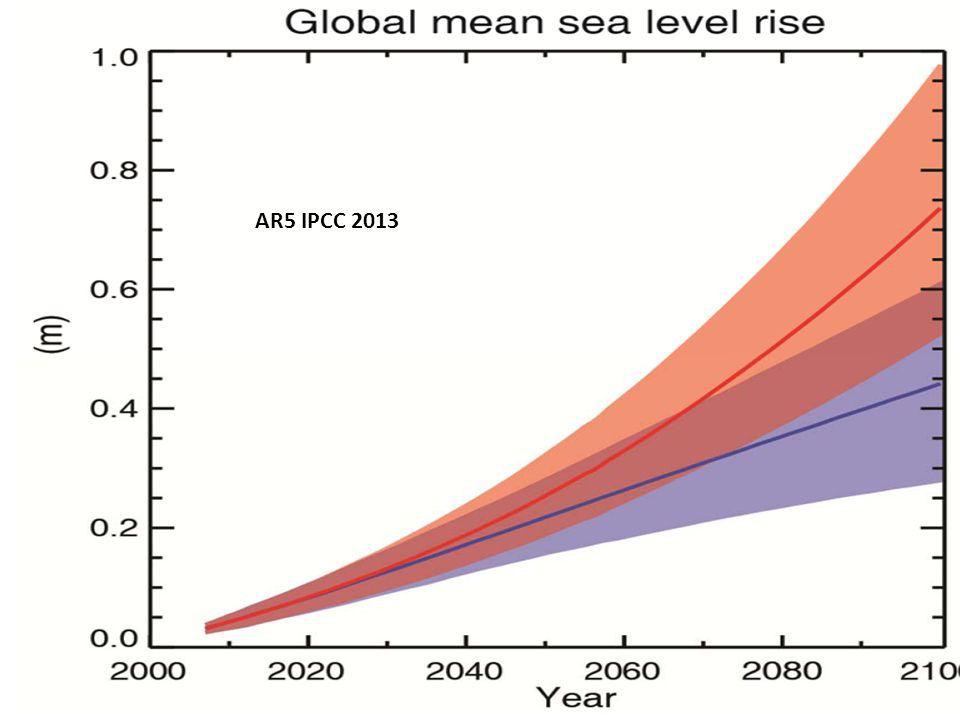 AR5 IPCC 2013