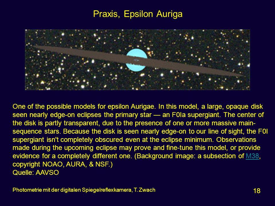 Praxis, Epsilon Auriga