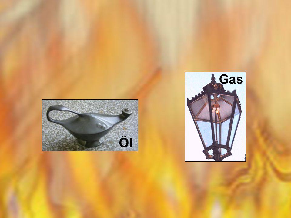 Gas Öl