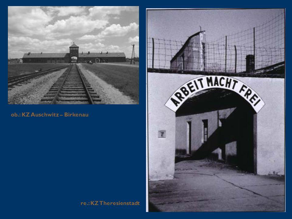 ob.: KZ Auschwitz – Birkenau
