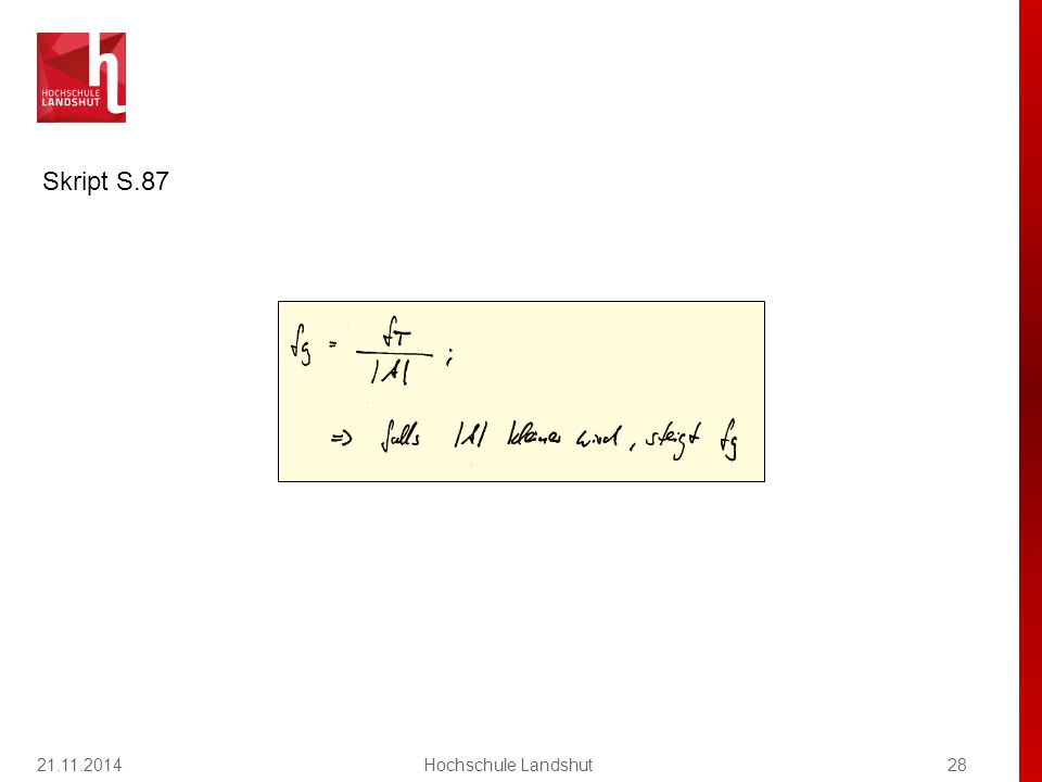 Kapitel 5 / Abtasttheorem Frage 15