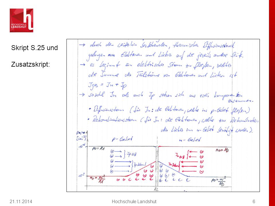 Kapitel 2 / Diodenmodell Frage 3