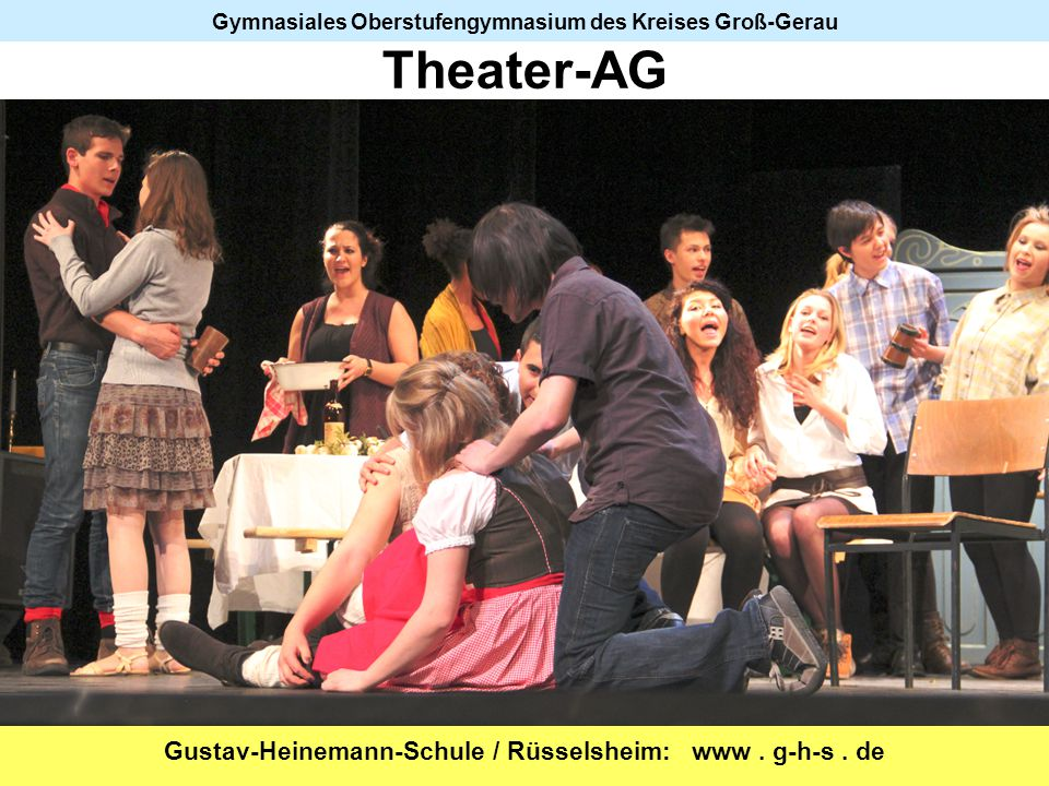 Theater-AG