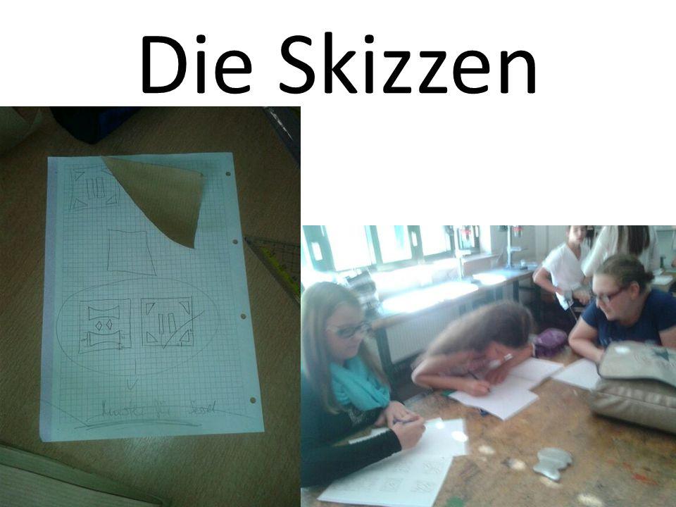 Die Skizzen
