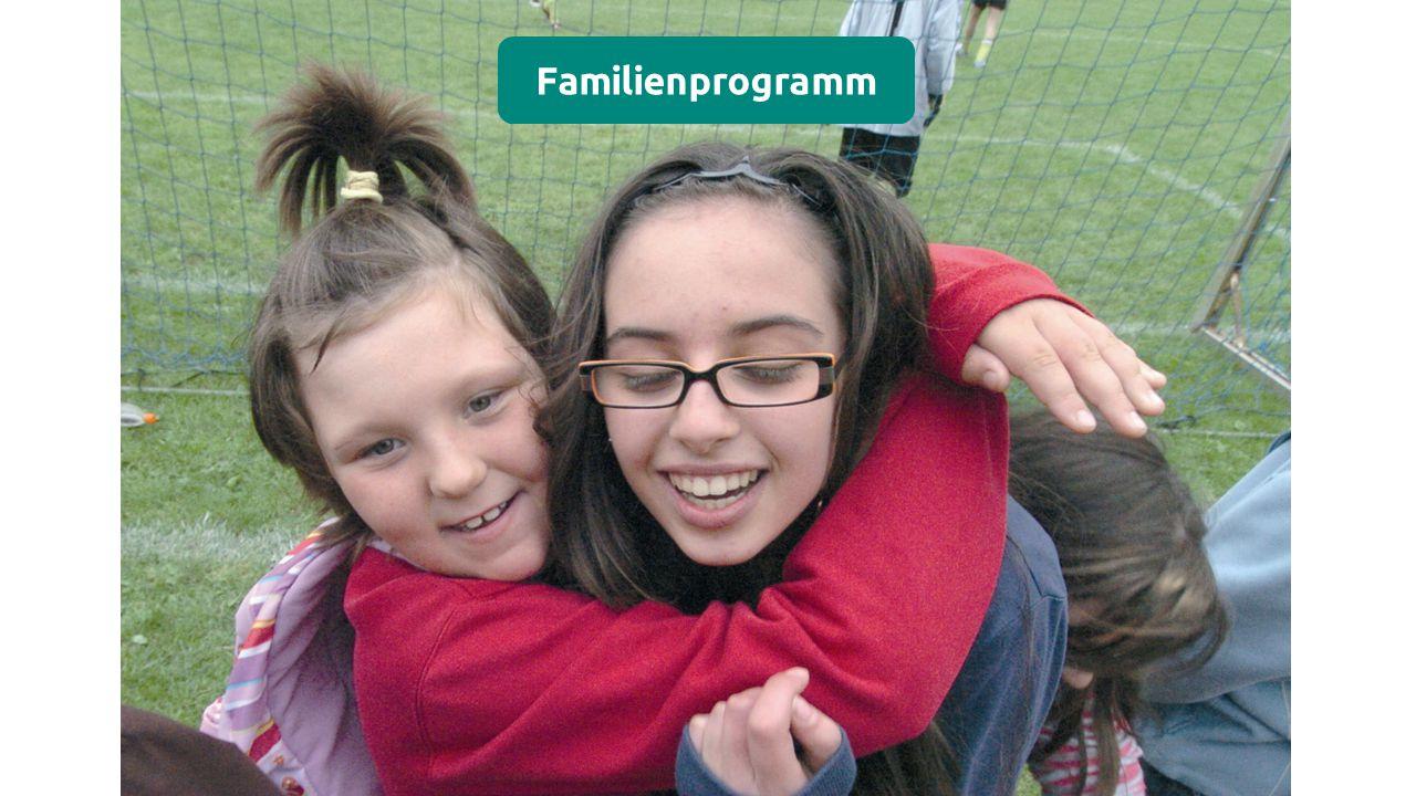 Familienprogramm
