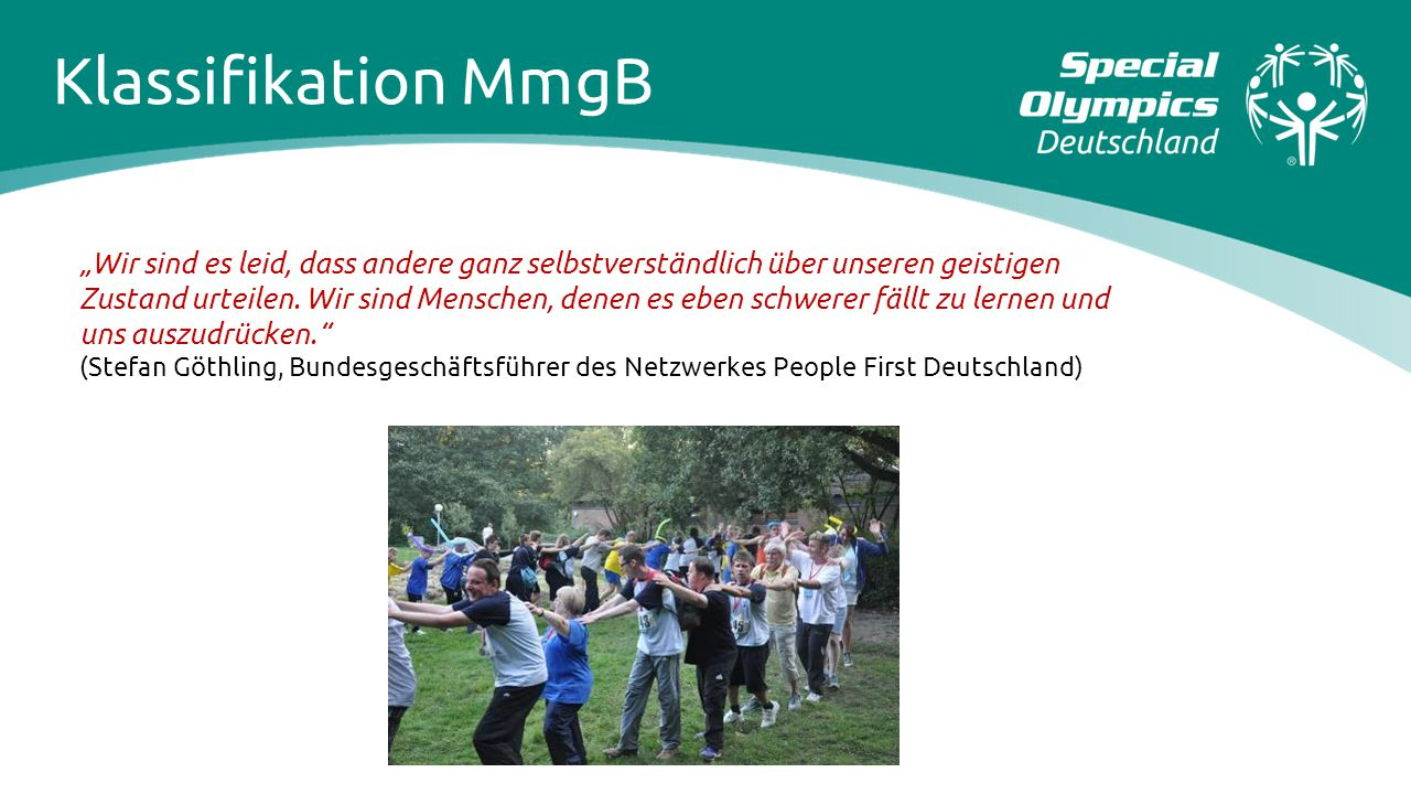 Klassifikation MmgB