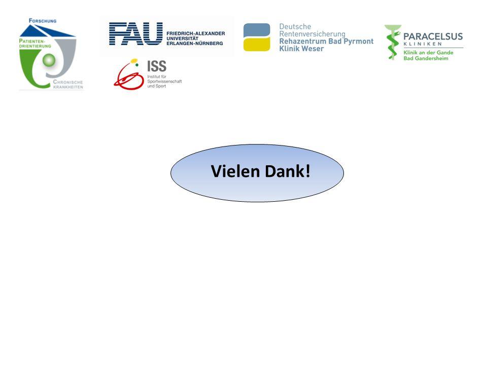 Vielen Dank! Kontakt: jana.semrau@sport.uni-erlangen.de
