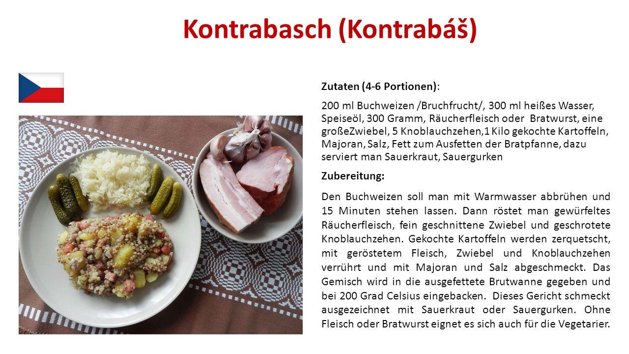 Kontrabasch (Kontrabáš)