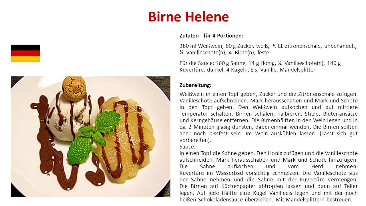 Birne Helene