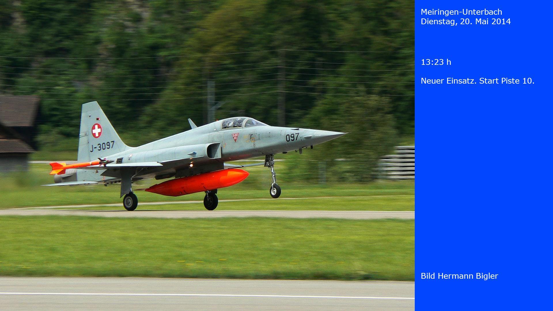 Meiringen-Unterbach Dienstag, 20. Mai 2014. 13:23 h.