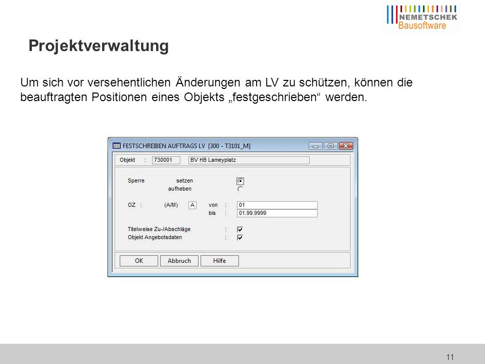 Adressen mit Office-Integration
