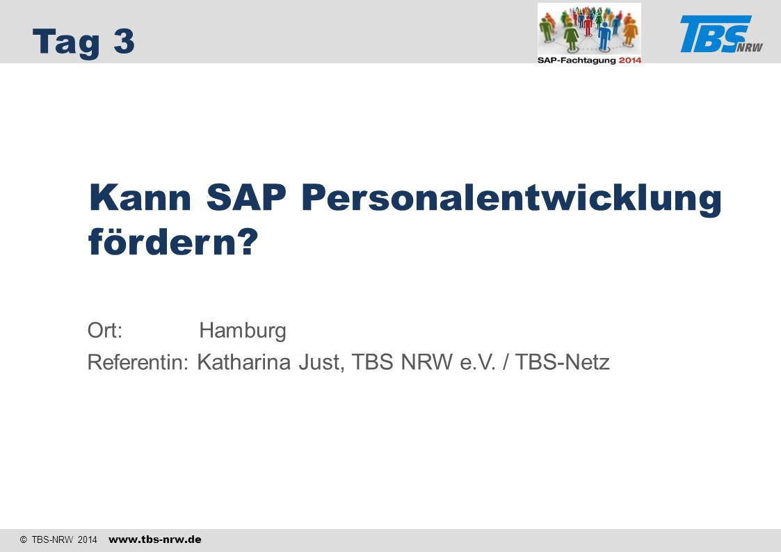 Kann SAP Personalentwicklung fördern