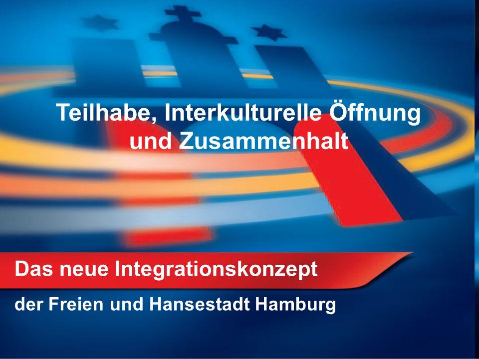 Teilhabe, Interkulturelle Öffnung