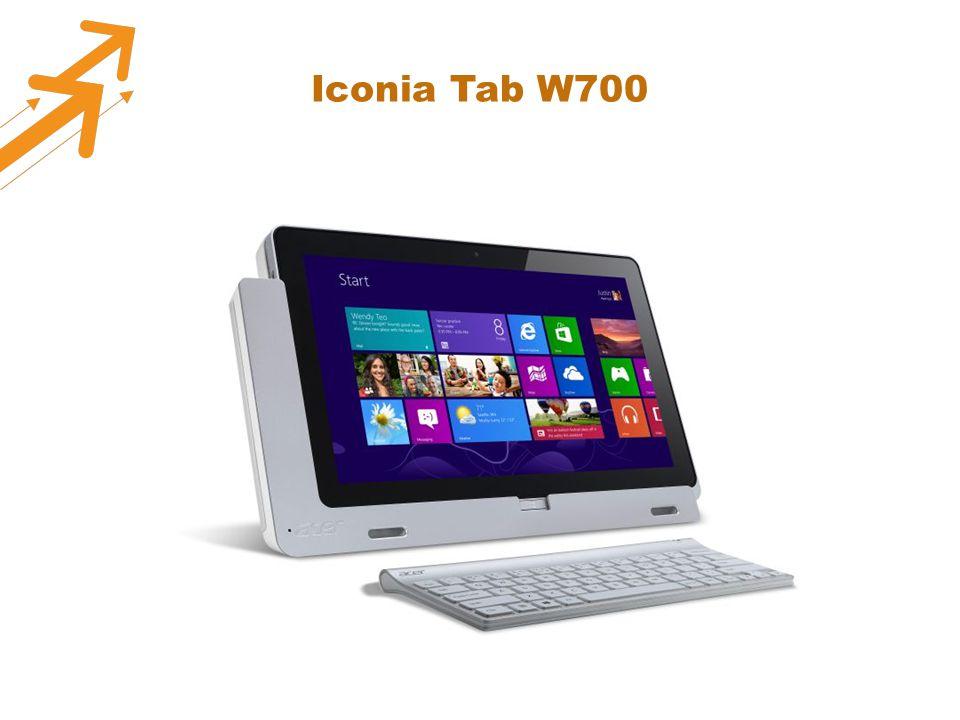 Iconia Tab W700