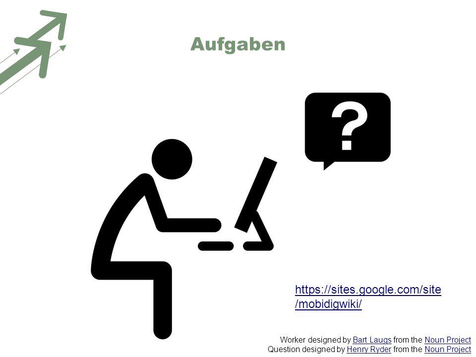 Aufgaben https://sites.google.com/site/mobidigwiki/